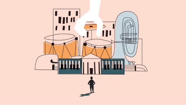 Abdullah Ibrahim NPR Jazz in America | STASH MAGAZINE