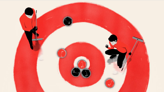 Smith and Foulkes BBC Winter Olympics 2018   STASH MAGAZINE