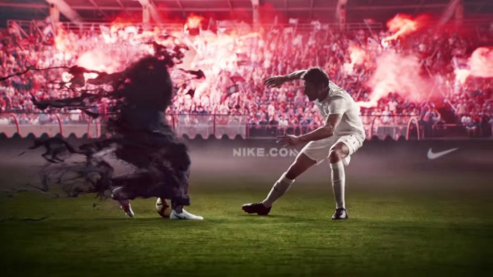 Nike-Awaken-The-Phantom VFX The Mill | STASH MAGAZINE