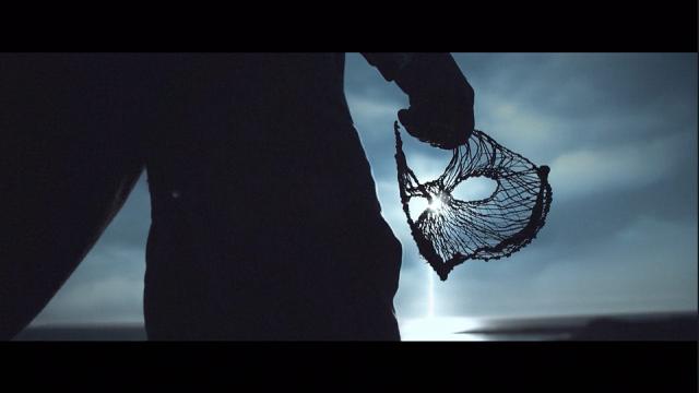 nightfall short film  STASH MAGAZINE