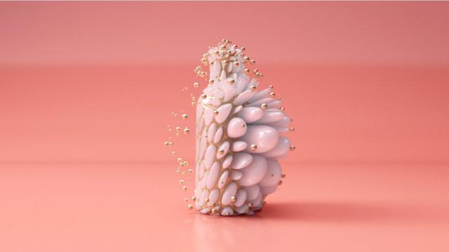 Absolute bottle animation | STASH MAGAZINE