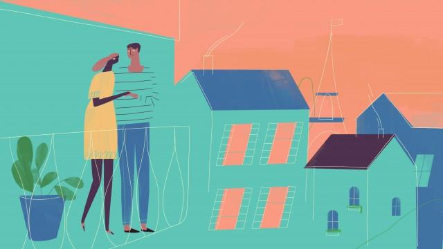 Oddfellows: Airbnb