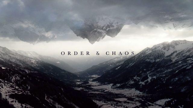 Order & Chaos Short Film by Thomas Vanz | STASH MAGAZINE
