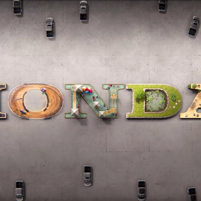RPA Honda Ridgeline   STASH MAGAZINE