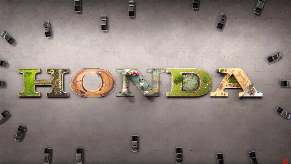 RPA Honda Ridgeline | STASH MAGAZINE