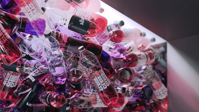 Plastic Dreams short film by Klaus Alman | STASH MAGAZINE