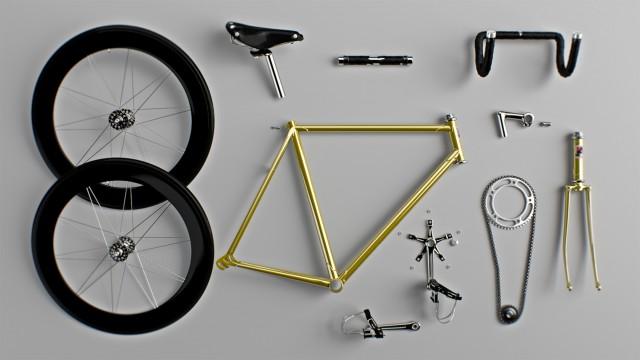Marcel Piekarski_Type Cycle | STASH MAGAZINE