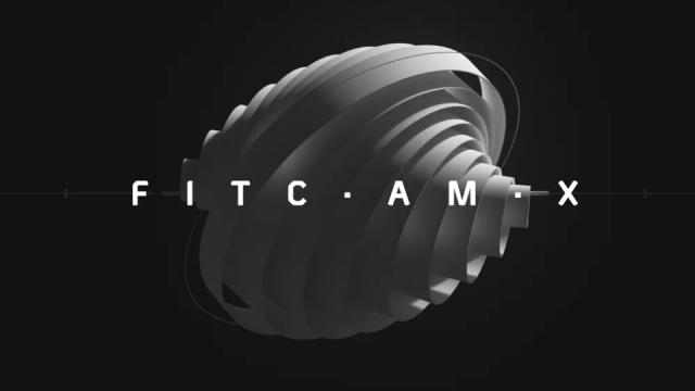 FITC Amsterdam X Titles