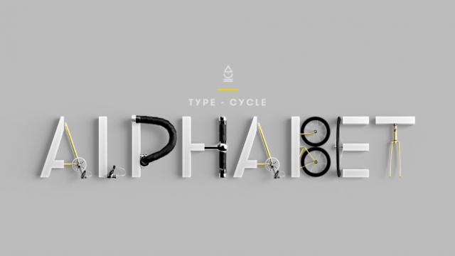Marcel Piekarski_Type Cycle | STASH MAGAZINE