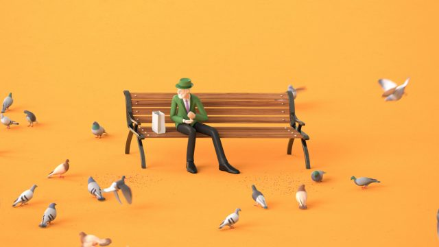 PayPal Ubiquity animated campaign | STASH MAGAZINE