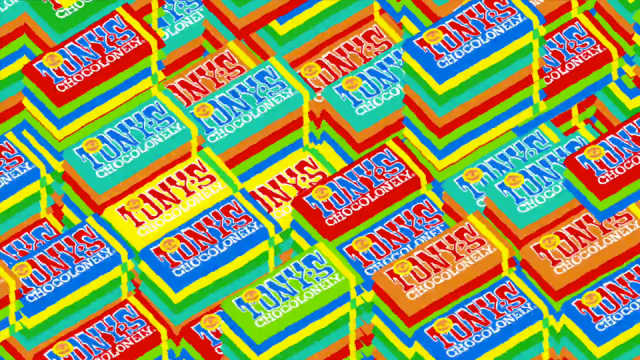 Tony's Chocolate Slave free | STASH MAGAZINE