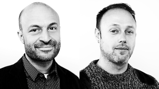 Postal Expands Adding UVPHACTORY's Damijan Saccio and Gene Nazarov