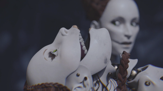 David Chantos_Sisters Short film | STASH MAGAZINE