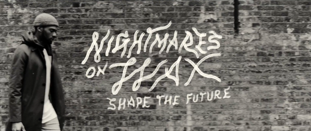 Nightmares on wax Shape The Future | STASH MAGAZINE