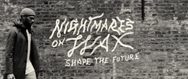 Nightmares on wax Shape The Future | STASH MAGAZINE