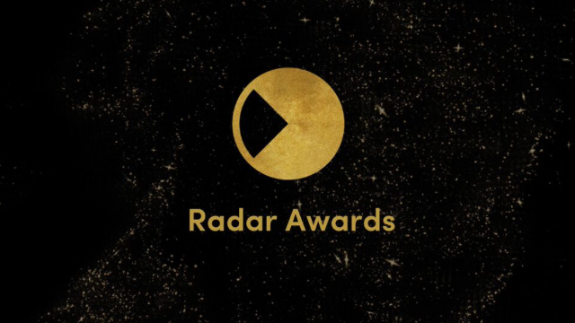 Radar Awards | STASH MAGAZINE