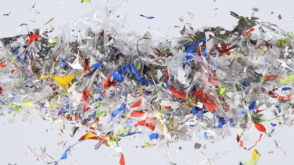 Recycled Short Film Media.Work | STASH MAGAZINE