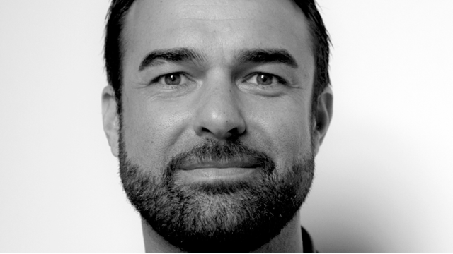 Glassworks Amsterdam Appoints Rick Naudé New Managing Director