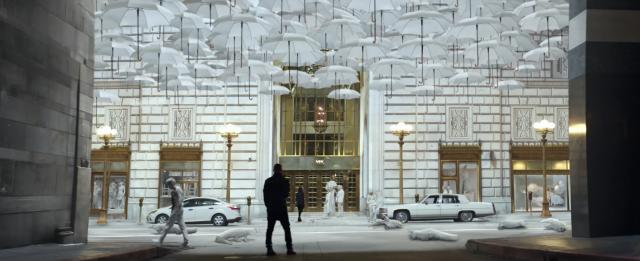 Justin Timberlake Supplies   STASH MAGAZINE