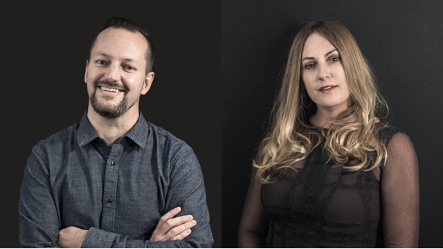 Erin Serletic and Chris Fitts Join Loyalkaspar