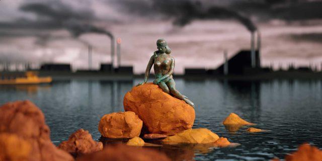"Jake Wegesin Wakes up Copenhagen with ""KANON"" Short Film | STASH MAGAZINE"