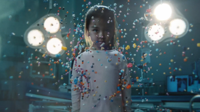 Sick Kids Beads commercial | STASH MAGAZINE