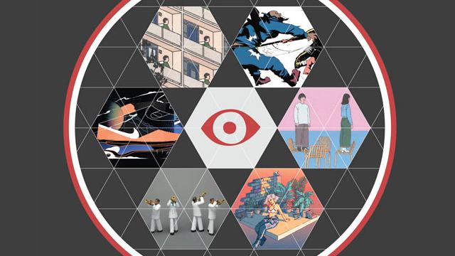 See No Evil - Shotopop | Nicolas Menard and Manshen Lo | STASH MAGAZINE