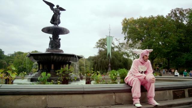 Trailer for Sagmeister's