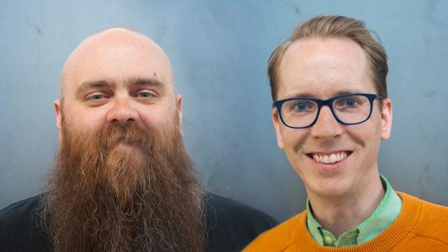 Sarofsky Strengthens Roster with CD Patrick Coleman and Producer Sam Clark