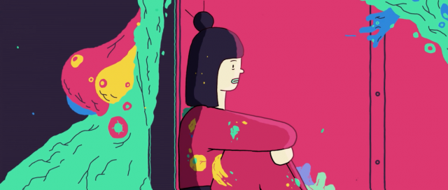 The_fisherman animated short | STASH MAGAZINE