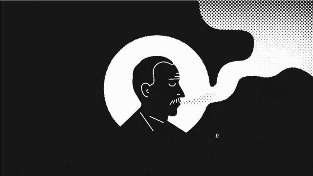 Daniel Savage_Marshall McLuhan | STASH MAGAZINE