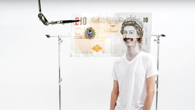 Money Talks: Darwin Deez