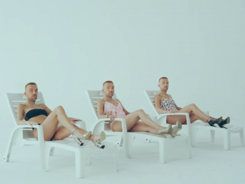 SonReal Have A Nice Day Peter Huang Wingman VFX | STASH MAGAZINE