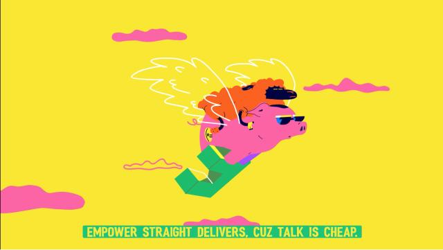 Empower Rap   STASH MAGAZINE