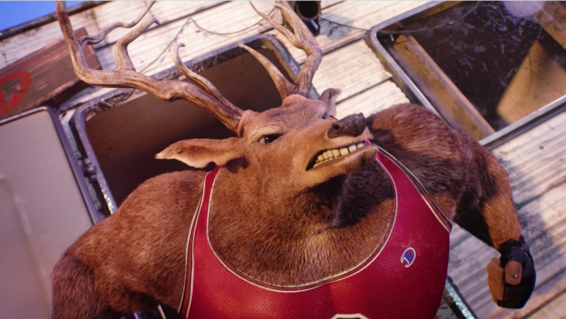 Rudolph Sees