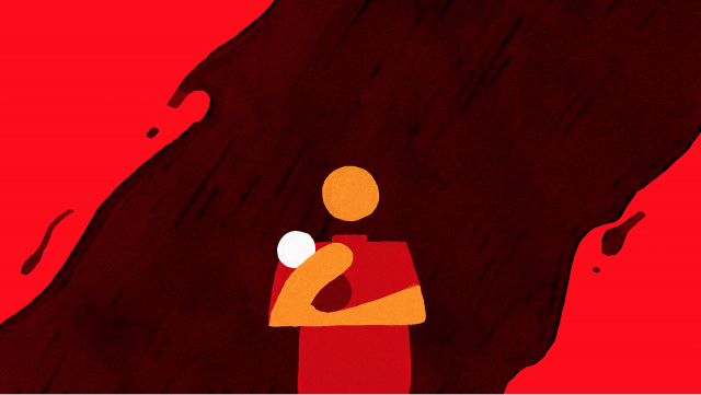 Tomorrow's On Fire short film by Darcy Prendergast | STASH MAGAZINE