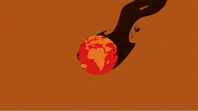 Tomorrow's On Fire short film by Darcy Prendergast   STASH MAGAZINE
