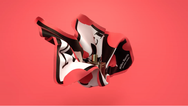 Miller Harris Gift Wrap 2019 | STASH MAGAZINE