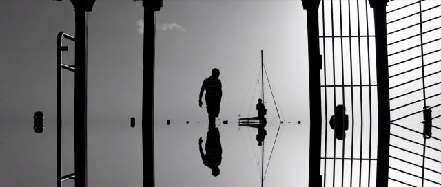 APEX Thomas Méreur music video | STASH MAGAZINE