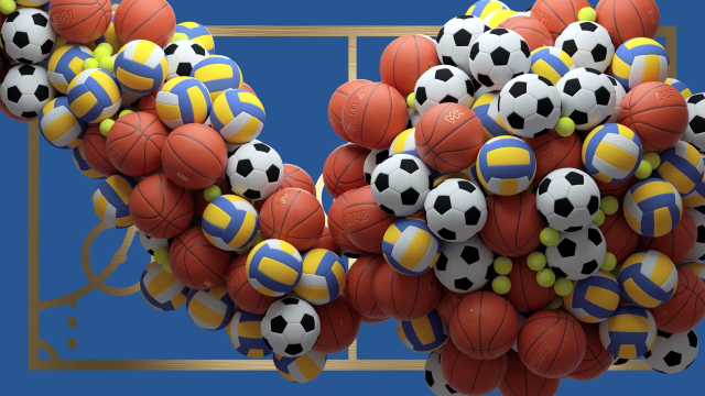 Match TV Rebranding | STASH MAGAZINE