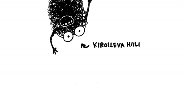 Kesko Kiroileva Hiili | STASH MAGAZINE