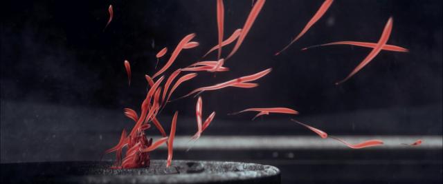The Journey short film by Axl Le | STASH MAGAZINE