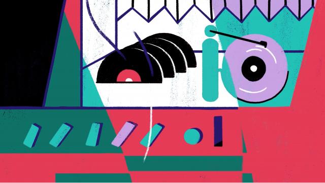 Music Unites: Herbie Hancock & Kamasi Washington   STASH MAGAZINE