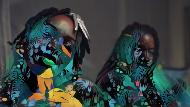 TOKiMONSTA - Fried for the Night feat. EARTHGANG   STASH MAGAZINE