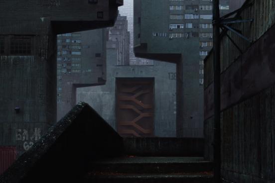 My Kingdom Come short film by Walter Stoehr | STASH MAGAZINE