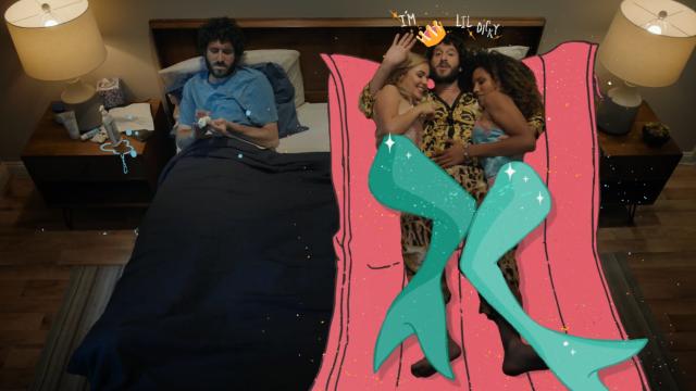 Dave promo FX Hulu | STASH MAGAZINE