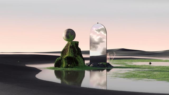 Visual ASMR short film by Onesal   STASH MAGAZINE