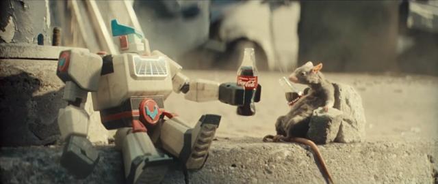 Coca-Cola Open commercial Natasha Lyonne | STASH MAGAZINE