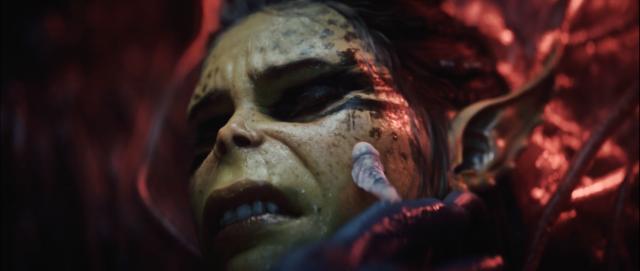 Baldur's Gate 3 opening cinematic | STASH MAGAZINE