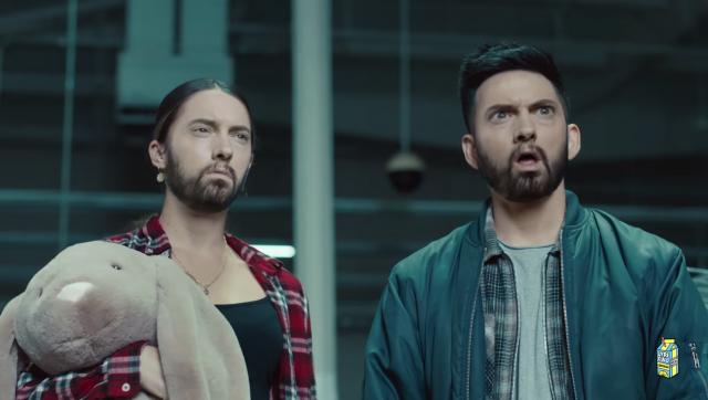 Eminem Godzilla ft. Juice WRLD | STASH MAGAZINE
